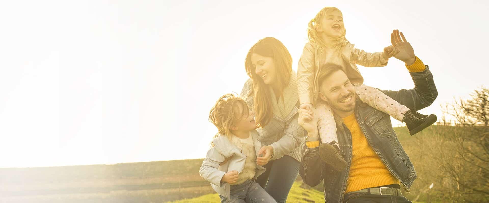 Family Dentistry in Spokane