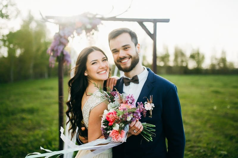 Wedding Dental Tips