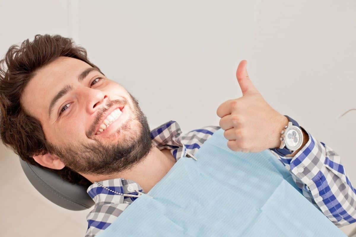 Dentist in Spokane