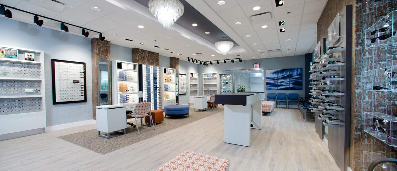 Eye Care Center Wilmington, NC