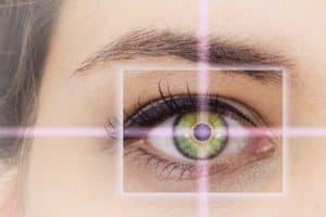 Laser Eye Floater Treatment
