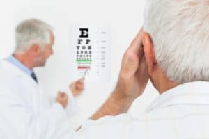 Recommended Eye Exam Frequency