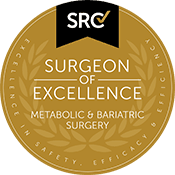 Surgeon of Excellence in Metabolic & Bariatric Surgery
