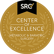 Center of Excellence in Metabolic & Bariatric Surgery