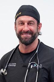 Aqua Plastic Surgery anesthesiologist Dr. Devine Florida