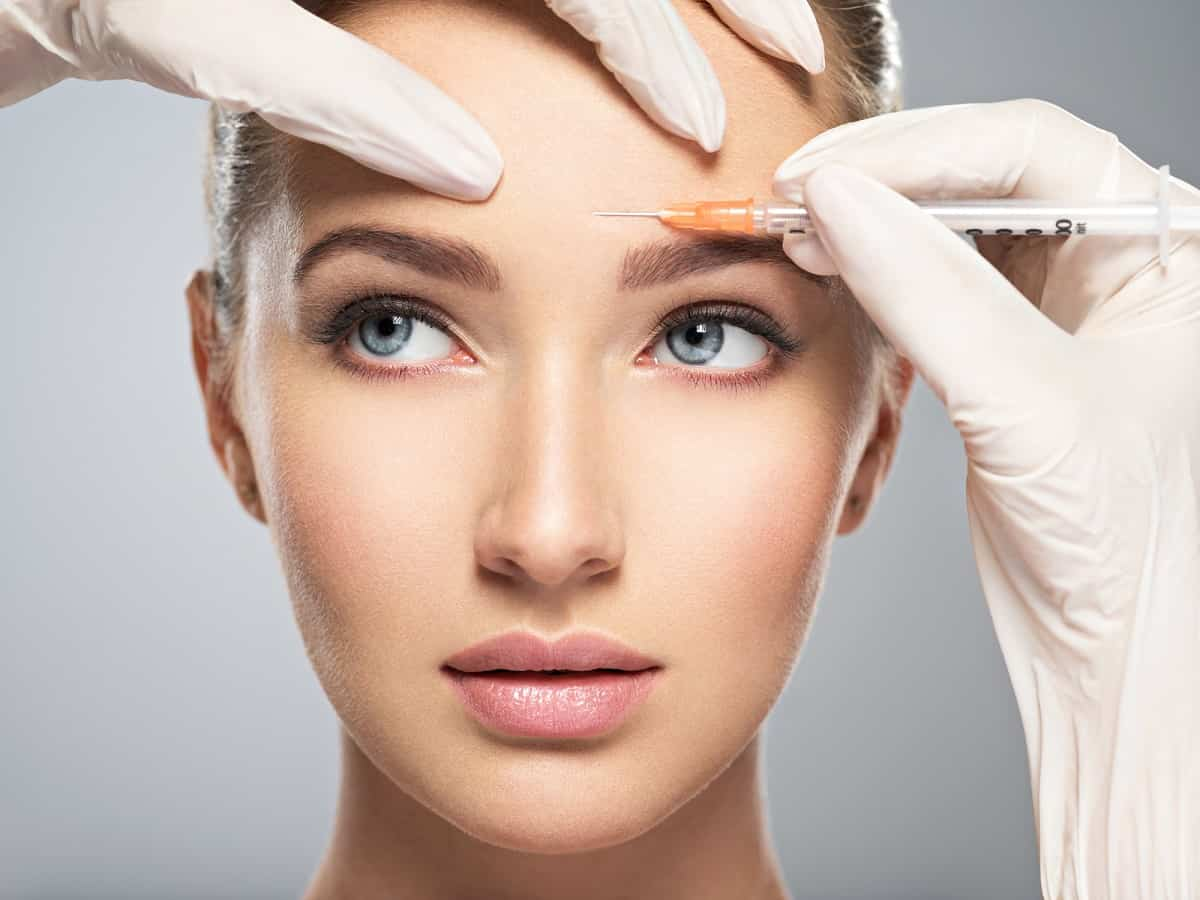 Botox appointment Jupiter, FL