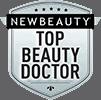 NewBeauty Top Beauty Doctor logo