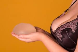 Breast implant choices