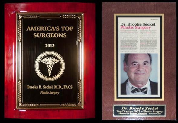 America's Top Surgeons 2013