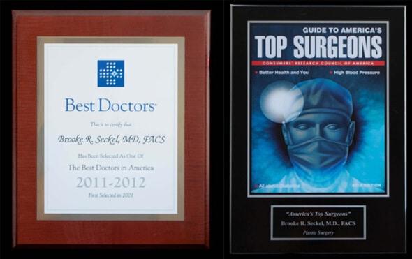 Best Doctors 2011-12