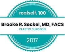RealSelf Top 100 2017