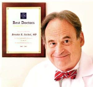 Boston Plastic Surgeon, Dr. Brooke Seckel