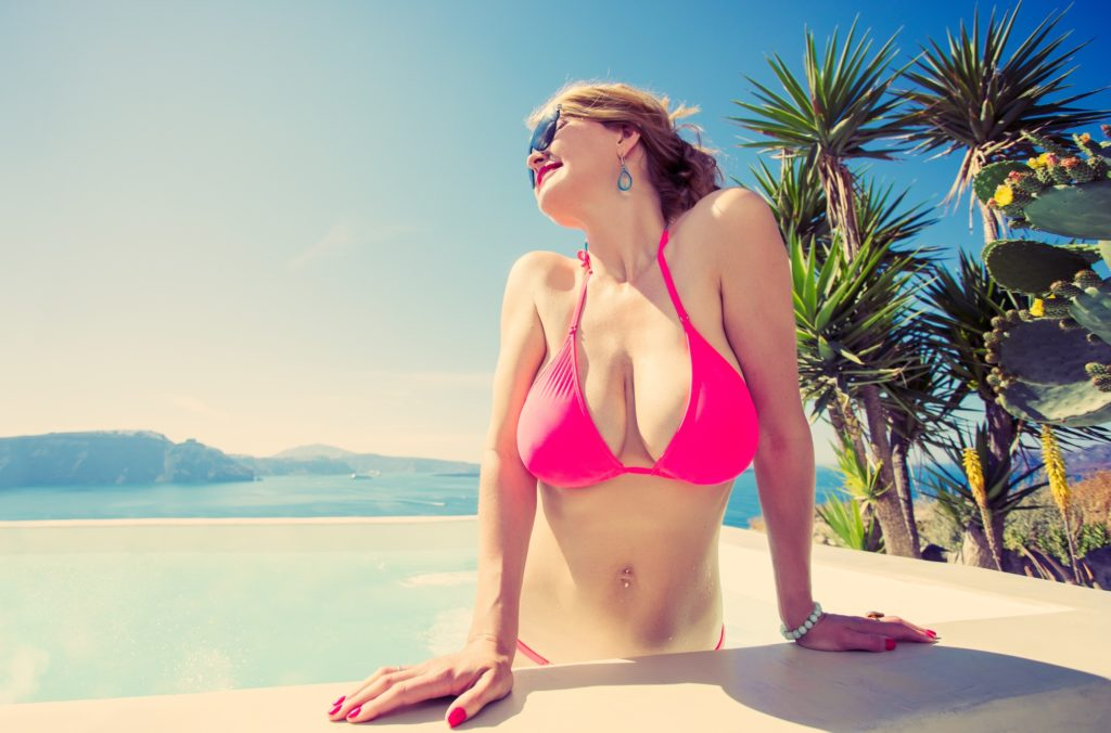 Breast Augmentation (Breast Implants) in Virginia Beach, VA