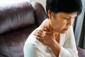 Shoulder Impingement Pain