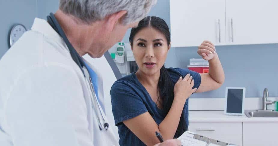 Rotator Cuff Injury explained by a nurse