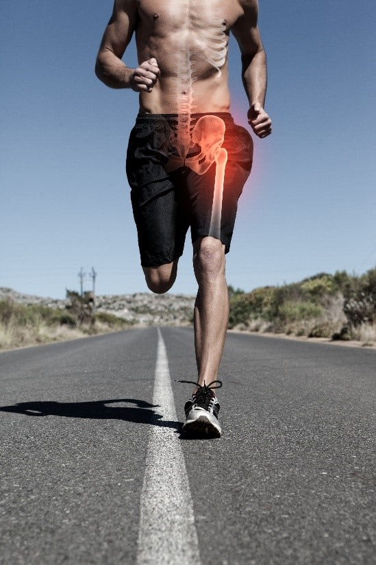 Hip Pain While Exercising