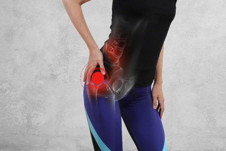 Hip Strain Pain Imaging