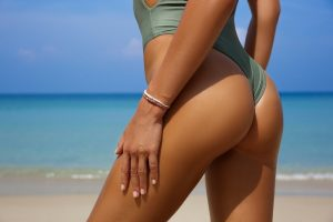 QWO Cellulite Injections for a contoured butt