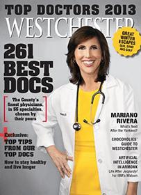2013 Top Plastic Surgeons in Westchester