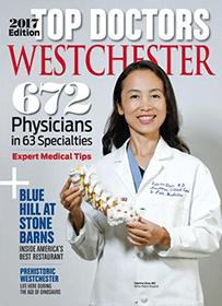 2017 Top Doctors Westchester