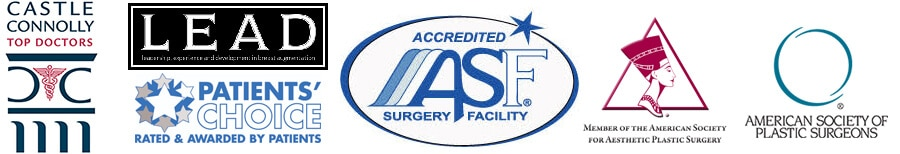 Plastic surgery societies & affiliations