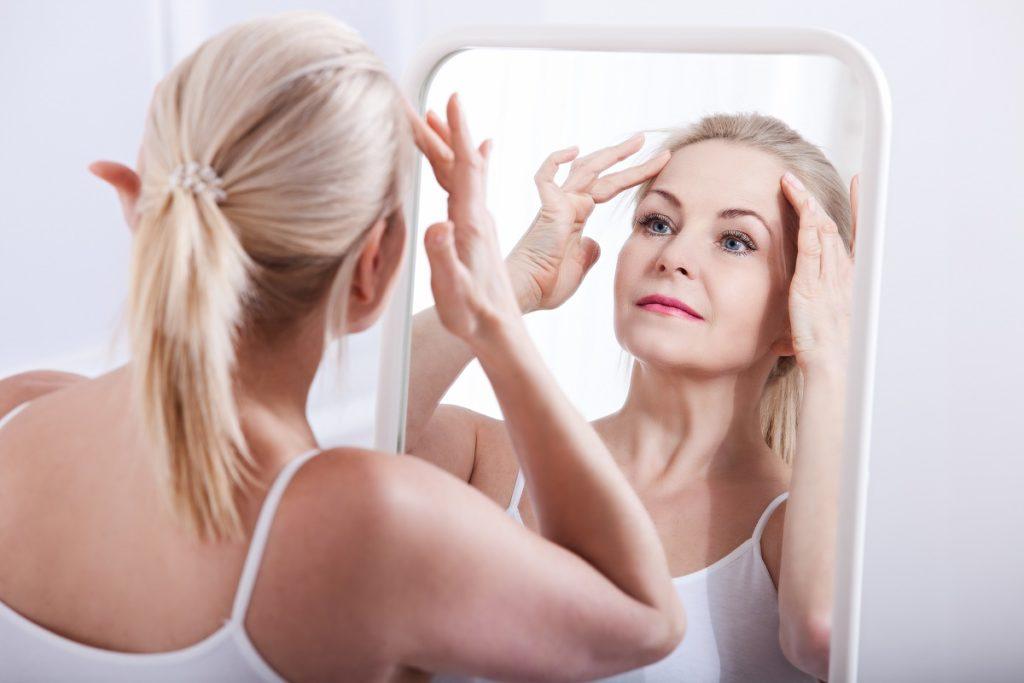 Brow Lift vs Eyelid Surgery