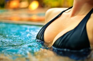 Breast lift surgical details in Beverly Hills
