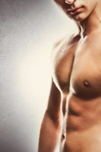 Male Body Contouring in Beverly H