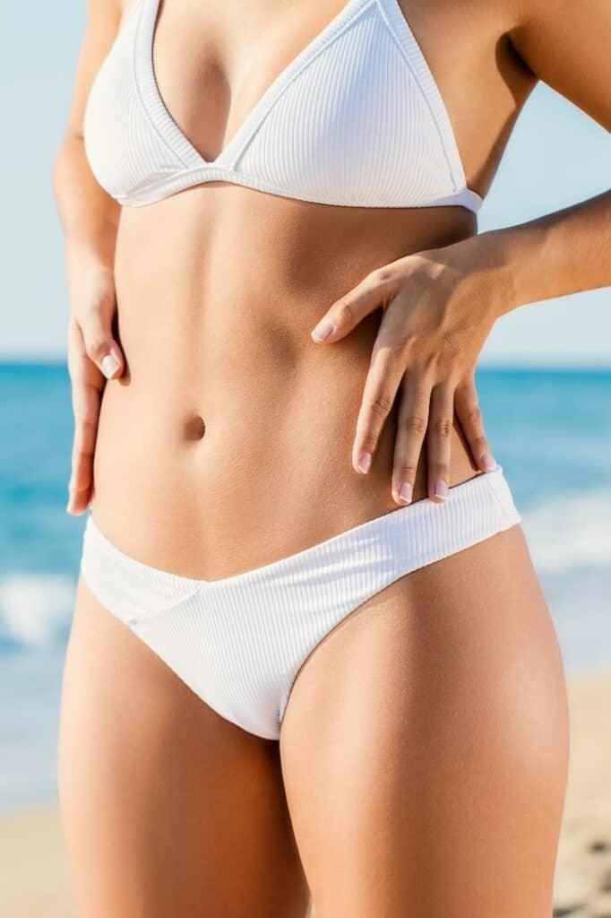 Liposuction for Beach Body