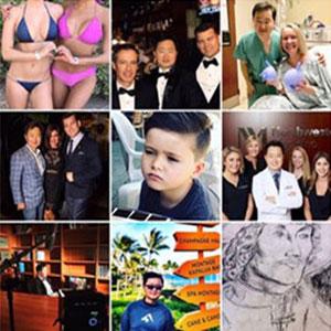 instagram feed northwestern plastic surgery