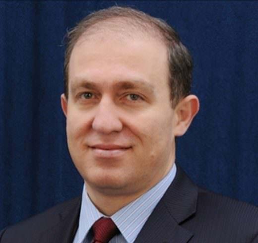Cleveland Plastic Surgeon Dr. Ali Totonchi