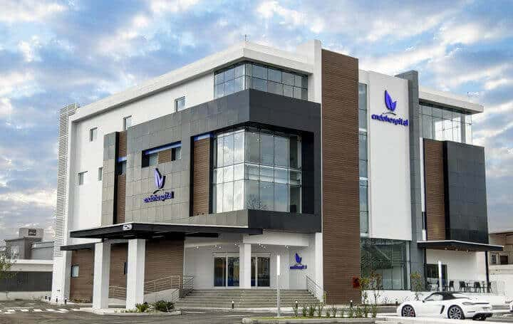 Endobariatric hospital