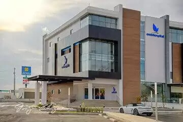 Bariatric surgery hospital Mexico
