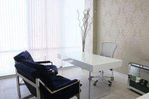 Outpatient Plastic Surgery Center Office