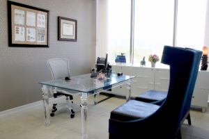 Beverly Hills Outpatient Plastic Surgery Center Office