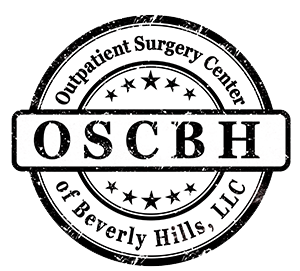The Outpatient Surgery Center of Beverly Hills Logo