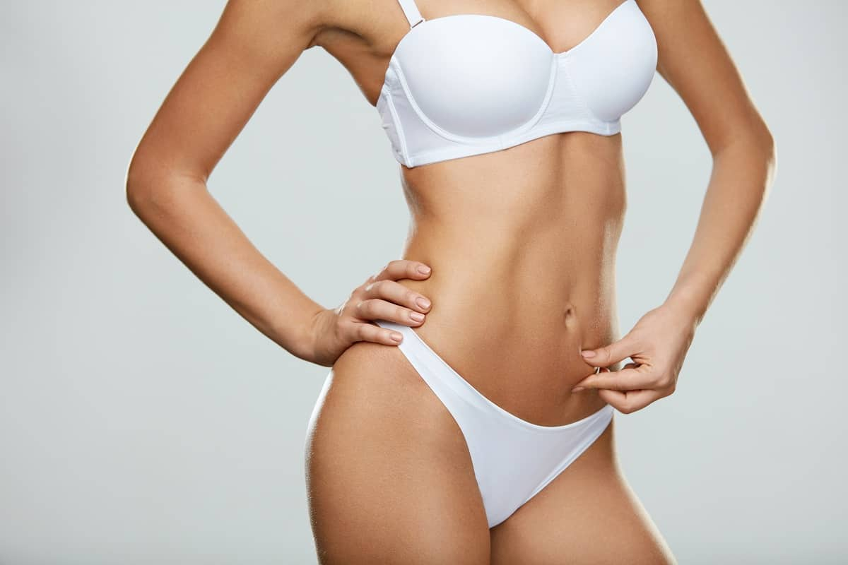 CoolSculpting for Fat Reduction in Charlotte NC