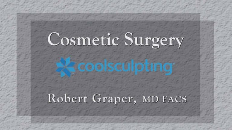 CoolSculpting education Seminar from Charlotte, NC Plastic Surgeon