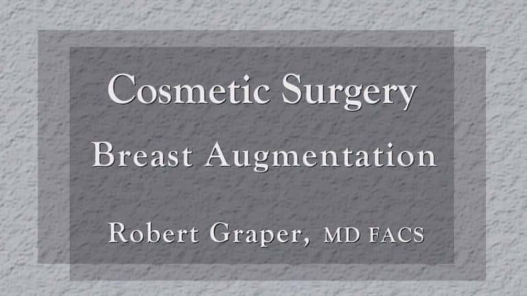 Breast Implant education Seminar with Charlotte Cosmetic Surgeon
