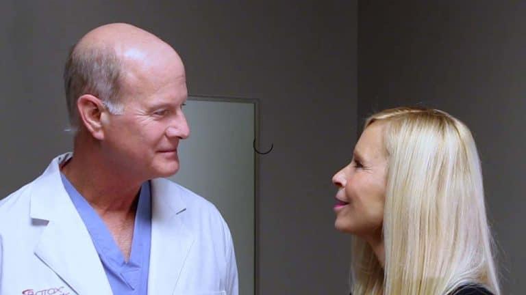 Graper Harper Cosmetic Surgery Patient Video