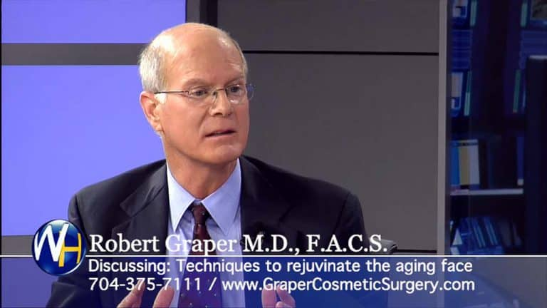 Facelift Video in Charlotte, NC