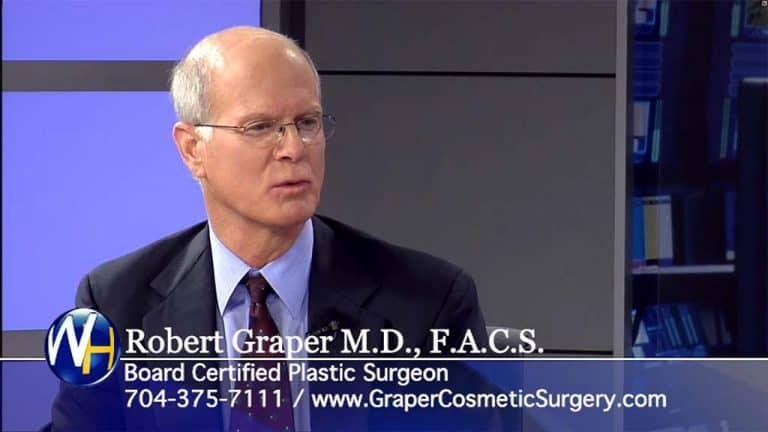 CoolSculpting Expert Dr. Robert Graper, FACS on The Wellness Hour