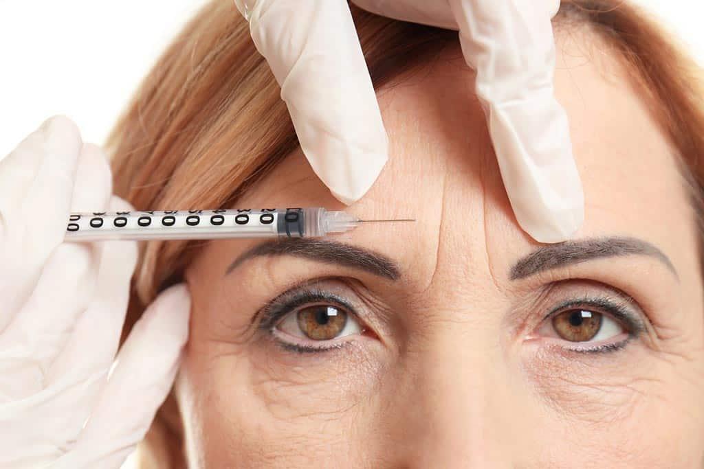 Treating Dynamic Wrinkles & Static Wrinkles