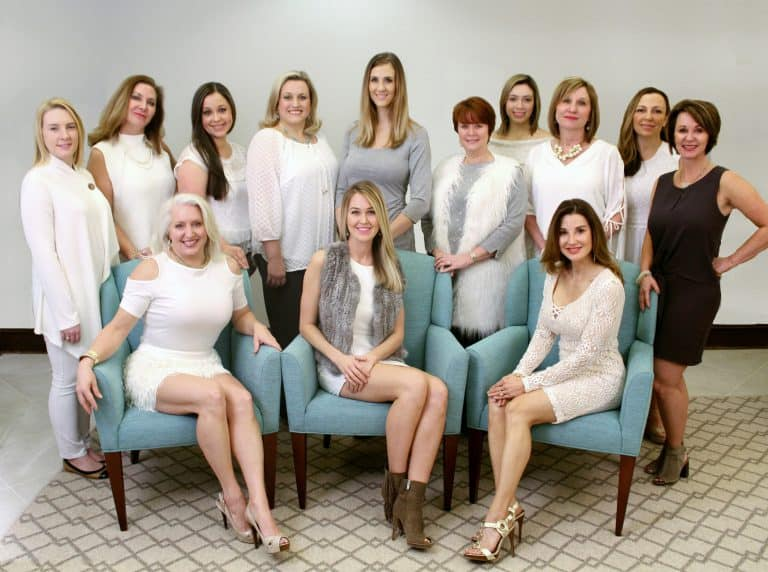 Graper Harper Cosmetic Surgery Staff in Charlotte NC