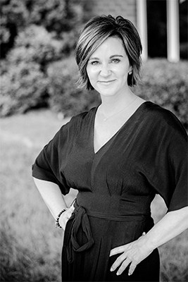 ANGIE THOMAS Medical Aesthetician in Charlotte NC