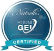 Natrelle Round Gel Certified Logo for Graper Harper Cosmetic Surgery