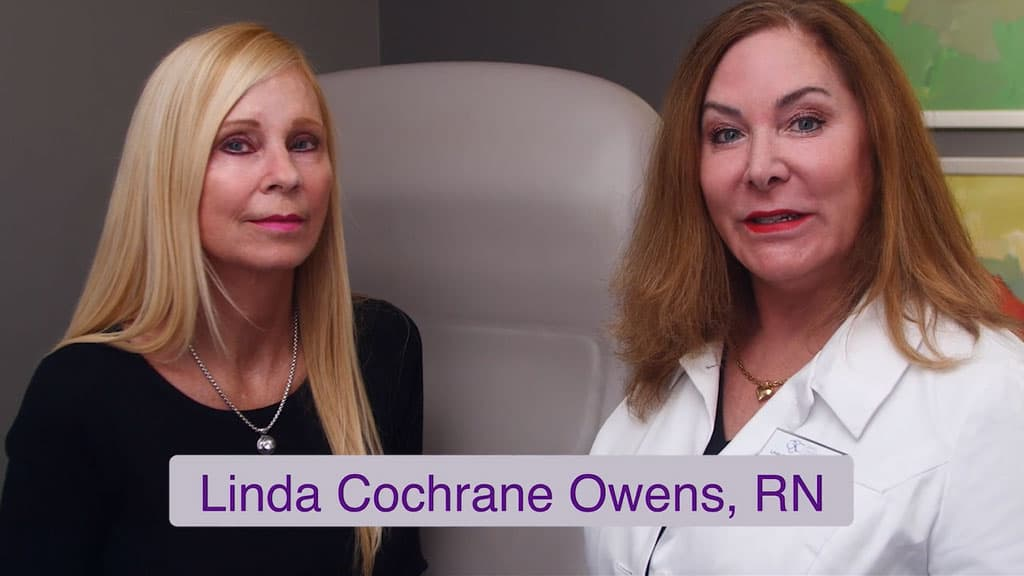 Juvederm in Charlotte, NC