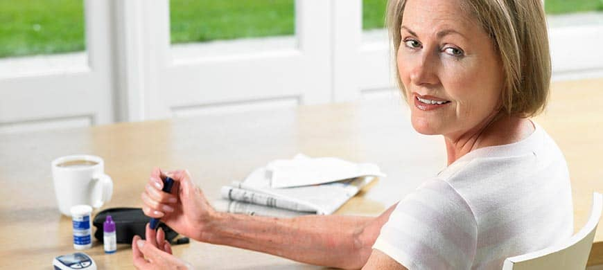 diabetic retinopathy fort worth