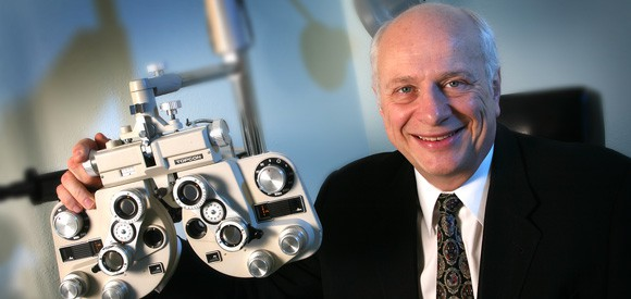 ophthalmologist dallas fort worth