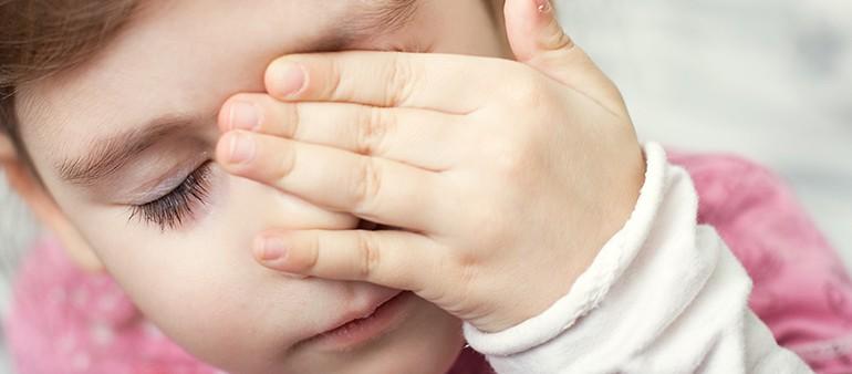 pediatric ophthalmologist DFW